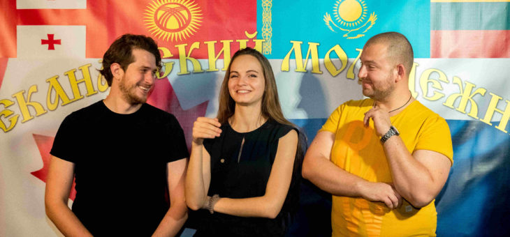 Русскоязычная молодежь Канады во второй раз провела фестиваль в Монреале