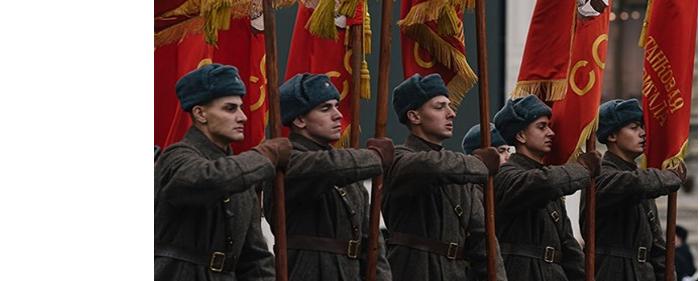 Парады к юбилею Победы пройдут в 475 городах и селах России