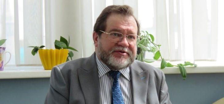 Олег Мальгинов: соотечественники по всему миру готовятся провести виртуальное шествие «Бессмертного полка»